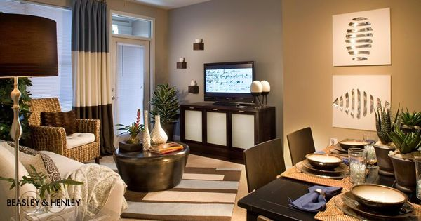Small Living Room Decorating Ideas | Gorgeous Small Space Designs ...