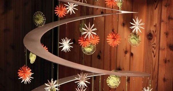 Rboles de navidad creativos 17 arboles de navidad - Arboles de navidad creativos ...