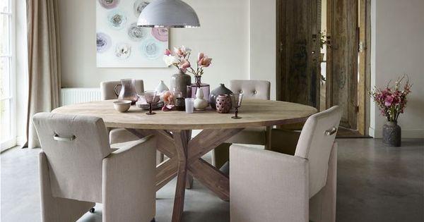 Eetkamer stoelen Verona Pronto wonen : Sfeervolle stoelen : Pinterest ...