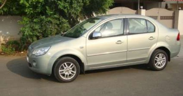 Ford Fiesta Tn67 Regd Excelent Condition Ford Fiesta Used Cars
