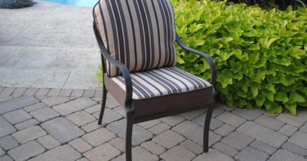 Sonoma Dining Chair At Menards Outdoor Chairs Dining Chairs Deck Chairs