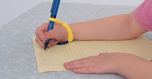 HandiWriter writing aid