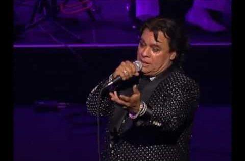 Juan Gabriel Homenaje A Rocio Durcal Popurri Amor Eterno