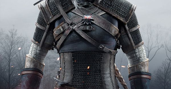 Witcher 3: Wild Hunt. One of the best games I've ever played.