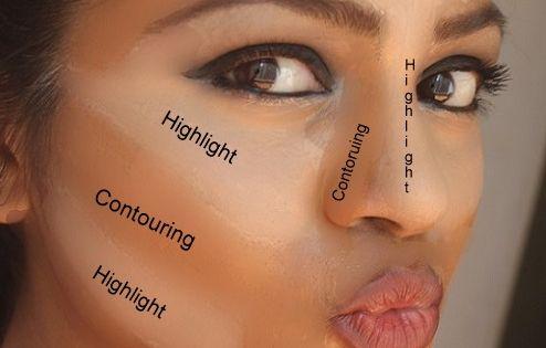 conturin make up   15 color Comouflage concealor palette Kryolan Iconic eyeliner