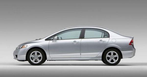 Honda Civic 17 Lx Honda Civic Civic Honda