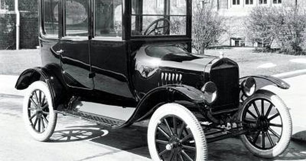 1920 Ford Model-T & 1920 Ford Model-T | Cars 1920 | Pinterest | Ford models Ford and ... markmcfarlin.com