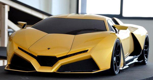 Lamborghini Madura car future modern