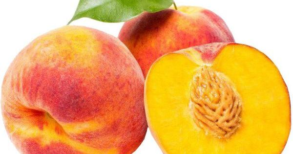 Description Aseptic Peach Puree Is Prepared From Ripened