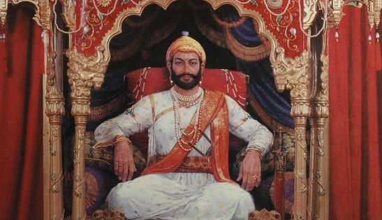 Shivaji Maharaj Original Photo In Russia