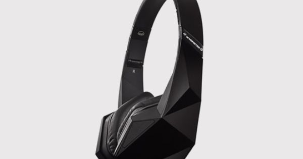 Monster x Diesel Vektr On -Ear Headphones