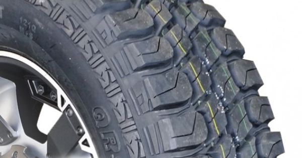 Gladiator QR900 MT Tire Type: Mud Terrain For More Info