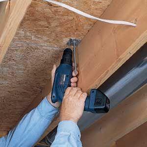 How To Fix Squeaky Floors Squeaky Floors Fix Squeaky Floors Diy Home Repair