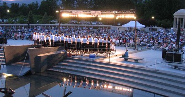 memorial day concert rockwall