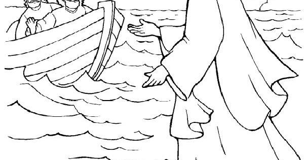 Coloring Pages For Vbs