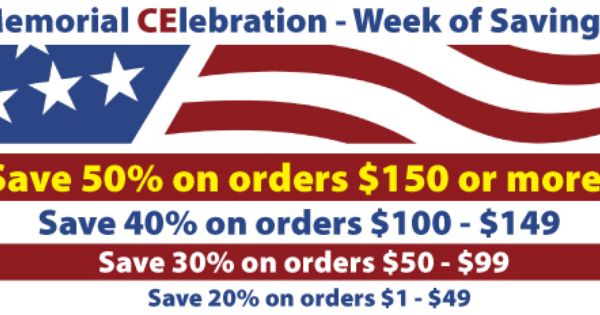 memorial day sales for appliances
