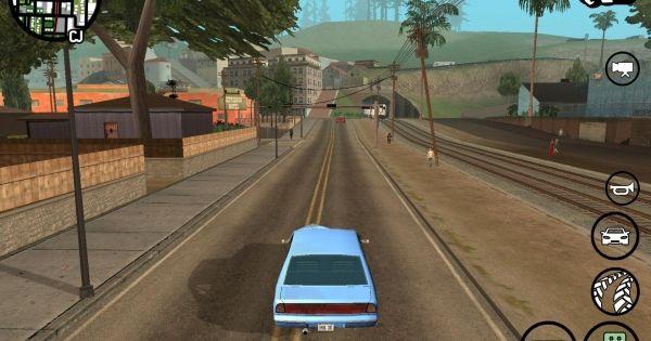 Grand Theft Auto San Andreas Apk V2 00 Full Mod Mega Peliculas En Español Juegos De Acción Grand Theft Auto