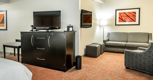 Hampton Inn Stafford Quantico Aquia Hotel Va King Study Sofa Bed Hampton Inn Study Sofas Hotel