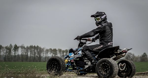 SUZUKI LTR 450 SUPERQUADER EDITION by ATV XDUKE MOTORSPORT ...