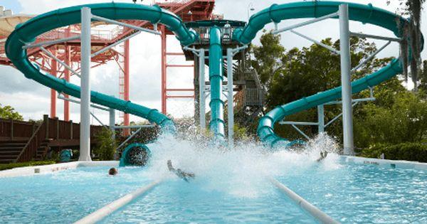 Adventure Island Tampa: Adventure Island Tampa Waterpark