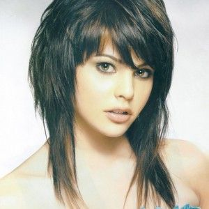 Brilliant Hairstyle For Round Faces Long Shag Hairstyles Medium Hair Schematic Wiring Diagrams Phreekkolirunnerswayorg