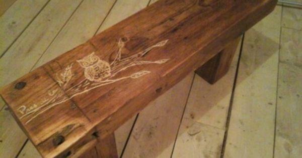 Epingle Par Pascale Pinette Sur Atelier Creados Creation Maison Bois Maison