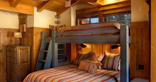 Innovative Twin Over Queen Bunk Bed Look Other Metro