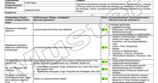 Atemberaubend Gefahrdungsbeurteilung Krankenhaus Vorlage Elstemplates Co Elstemplates Co In 2020 Beurteilung Vorlagen Krankenhaus