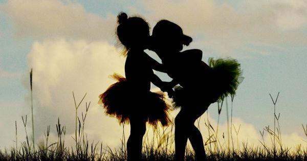 Best friends/ dance photography