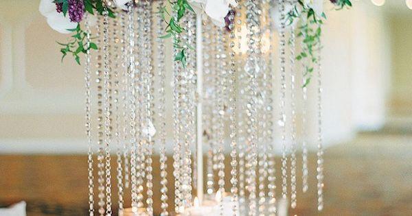 12 Stunning Wedding Centerpieces 32nd Edition