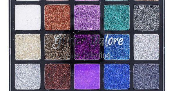 Beauty Treats Glitter Galore Luxe Collection Beauty Treats Beauty Glitter