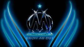 Fonds D Ecran Om Olympique De Marseille Logo Olympique Fond Ecran