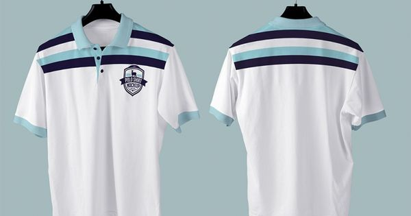 Polo T Shirt Mockup Front And Back Psd Free 13 Exceptional Polo Shirt Mockups For Your Shirt Designs Zippypixels Shirt Mockup Clothing Mockup Polo Shirt Design