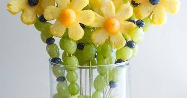 Mother s day fruit bouquet carvings bouquets and