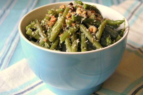 Kokosowa Fasolka Szparagowa To Proste I Smaczne Danie Do Przygotowania W Kilka Chwil Food Recipes Green Beans