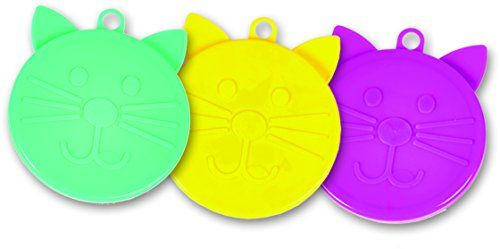 Pet Buddies Pb1307 Cat Food Can Covers 3 Pack Details Can Be