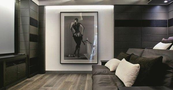 ... éclairage indirect led pour le plafond  Décoration, LED et Salons