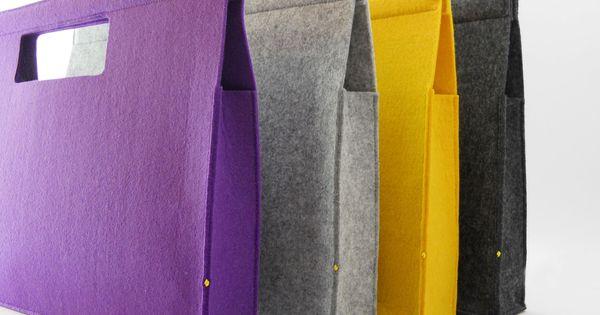 Zebra Trends Tassen Vilt : Super stoer deze tassen van vilt zelf een tas maken