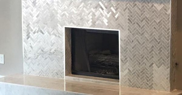 Fireplace Reno By Tarek And Christina ElMoussa One Day