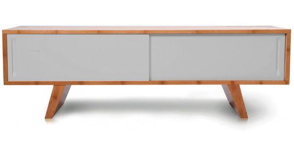 wasabi meubles tv design en bambou sengtai id e d co pinterest. Black Bedroom Furniture Sets. Home Design Ideas
