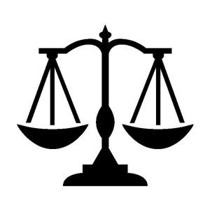 Tattoo Idea Law Firm Logo Justice Tattoo Scales Of Justice