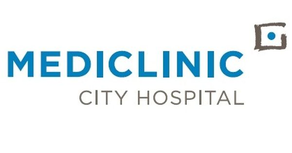 Image Result For Mediclinic City Hospital City Hospital Medical Logo Hospital