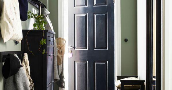 petite entr e avec banc pour les chaussures miroir armoire chaussures pouvant accueillir 12. Black Bedroom Furniture Sets. Home Design Ideas