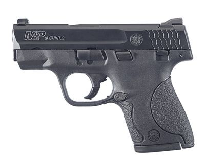 wesson single guys The smith & wesson m&p shield 40 cal is definitely one of the best selling guns in america right now comes with 2 single-stack magazines (6+1 or 7+1 capacity.