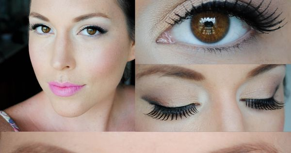 SHE IS AWESOME...This is a great makeup blog with techniques and tips.