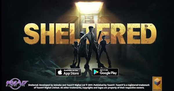 Sheltered V1 0 Mod Apk Android Android Mobile Games App Store