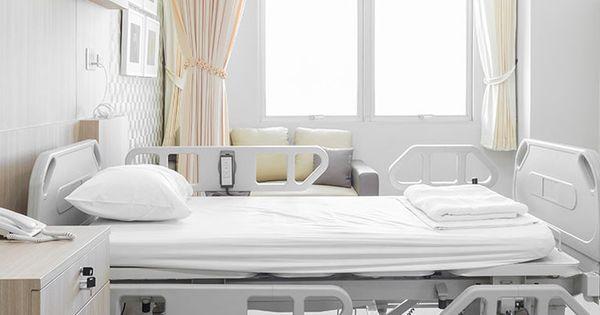 Cortinas para hospitales separaci n de camas y cortinas for Camas con cortinas