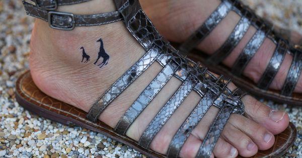 Giraffe++Spirit+Ink+Temporary+Tattoo+by+SpiritInk+on+Etsy,+$2.49