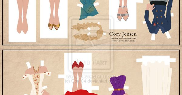 paper doll taylor swift