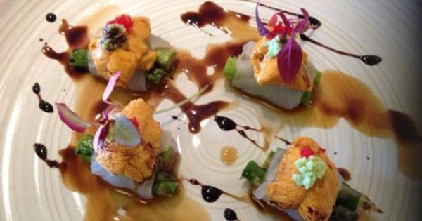 Nori Sushi And Asian Kitchen In Phoenix Has A Broad Menu Nori Sushi Sushi Asian Kitchen